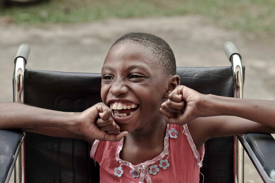 Disabilità in Africa