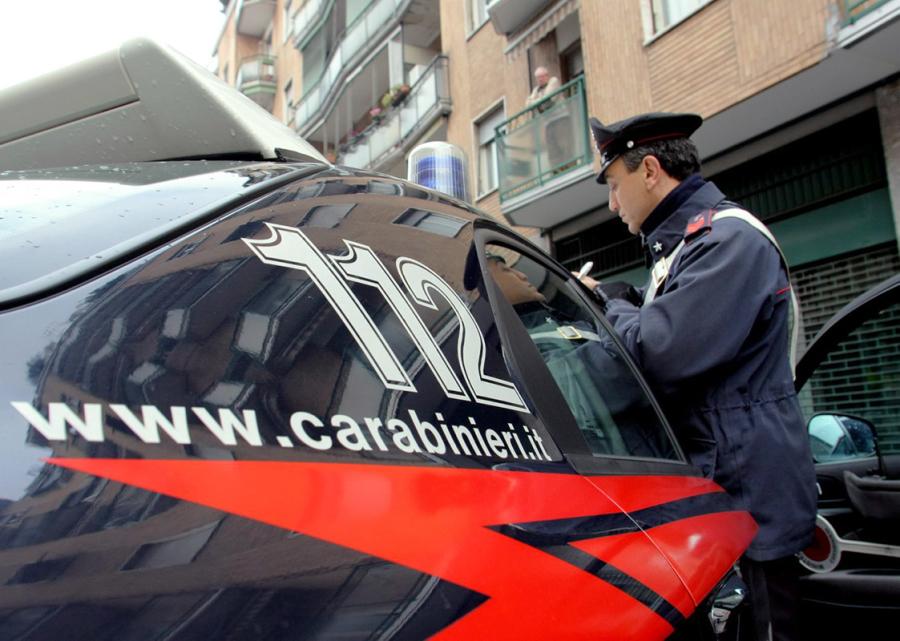 Carabinieri - Foto di archivio