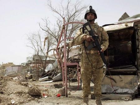 Attentato a Khalis (22 Maggio 2010)