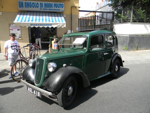Austin Seven -1935
