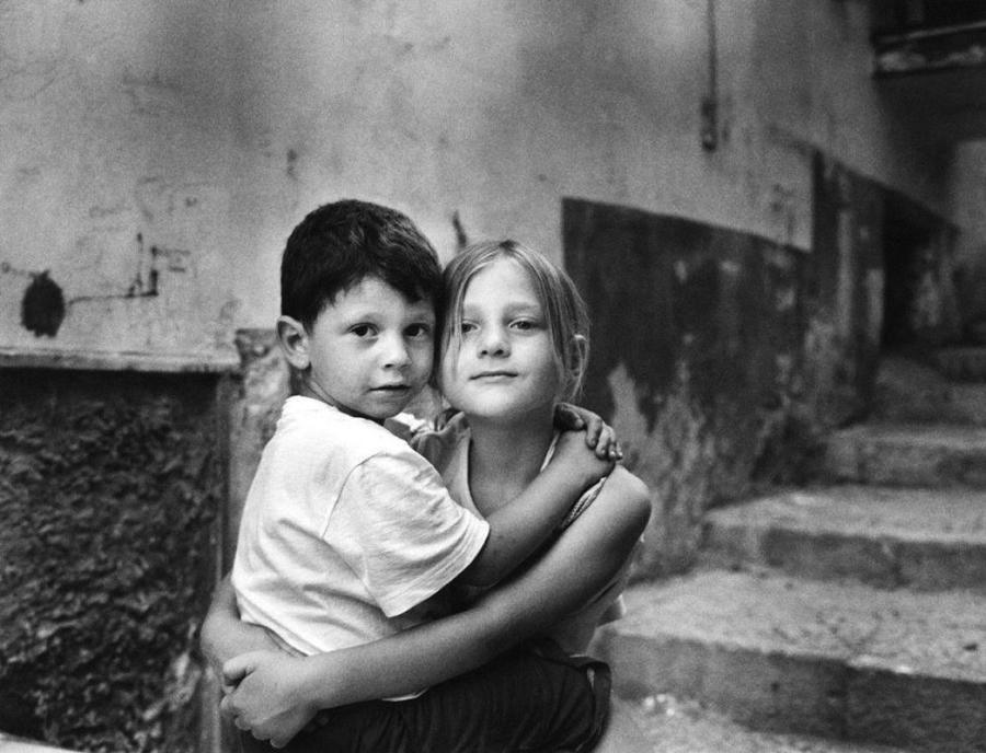 Bambini del Rione