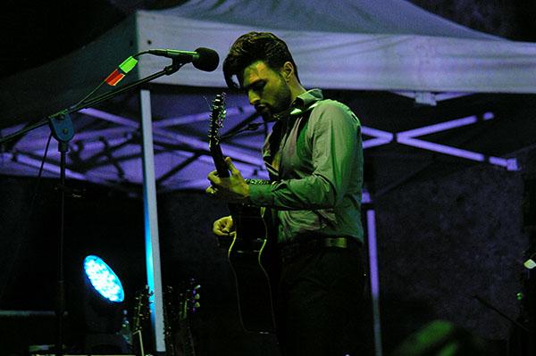 Gianluca Bartolo - Il pan del diavolo