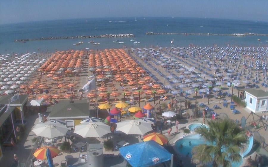 Spiaggia di Cattolica