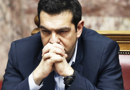Alexis Tsipras