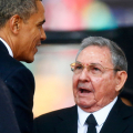 Castro e Obama