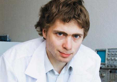 Dmitri Lopatine