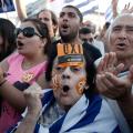 Vittoria del NO in Grecia