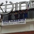 Protesta operai Whirlpool Carinaro