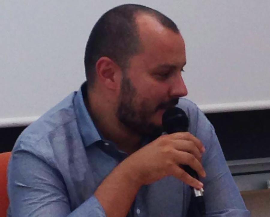 Claudio Cappotto
