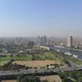 Veduta del Cairo (Foto di Margherita Sarno)