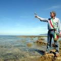 Angelo Vassallo, il 'sindaco pescatore'