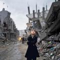 Strade di Gaza, città in involuzione economica secondo report ONU