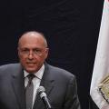 Sameh Shoukry, Ministro degli Affari Esteri in Egitto