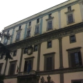 Istituto Universitario L'Orientale di Napoli, sede di Palazzo Giusso