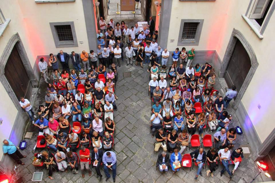 Settembrelibri torna a Sarno con una II edizione ricca di eventi