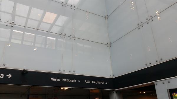 Stazione Museo