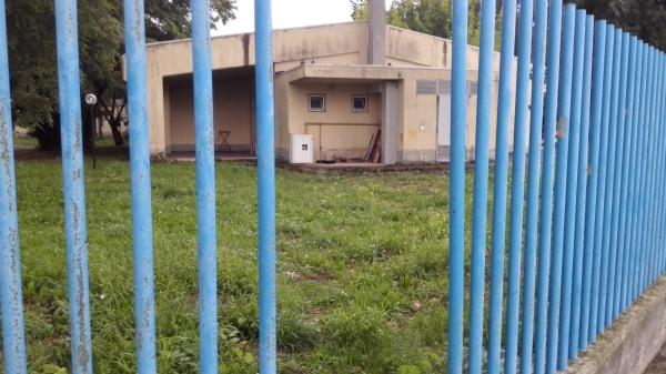 recinzione rotta