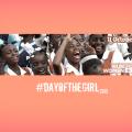 #dayofthegirl