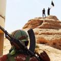 Il sito di Palmira in mano all'ISIS