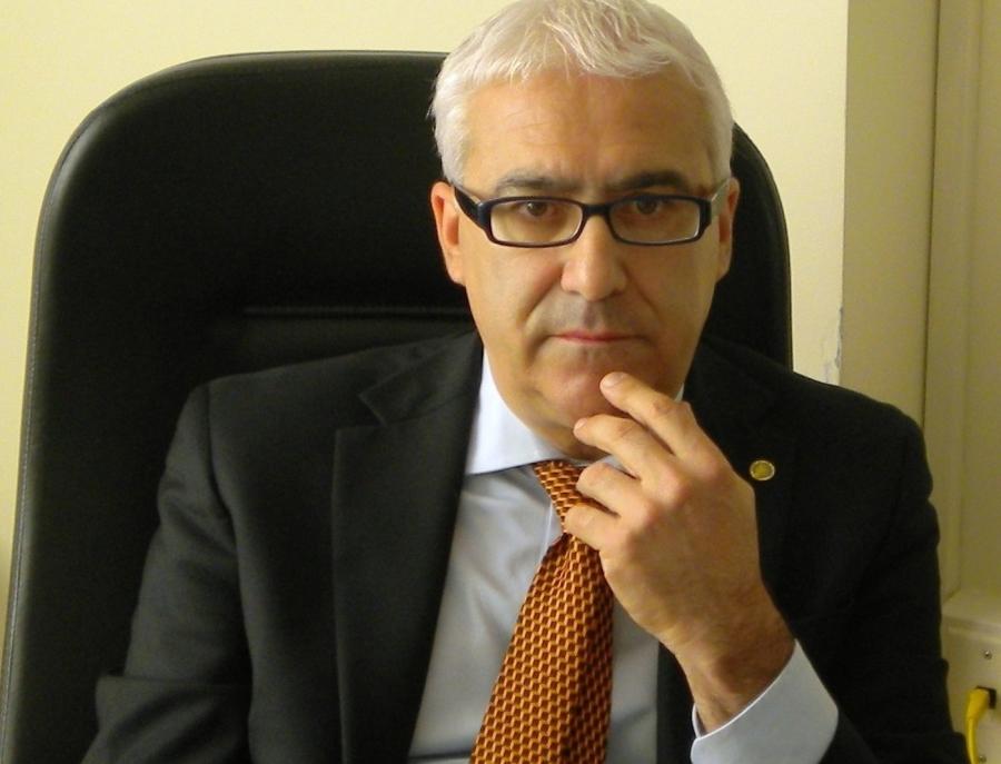 Prof. Mastropasqua