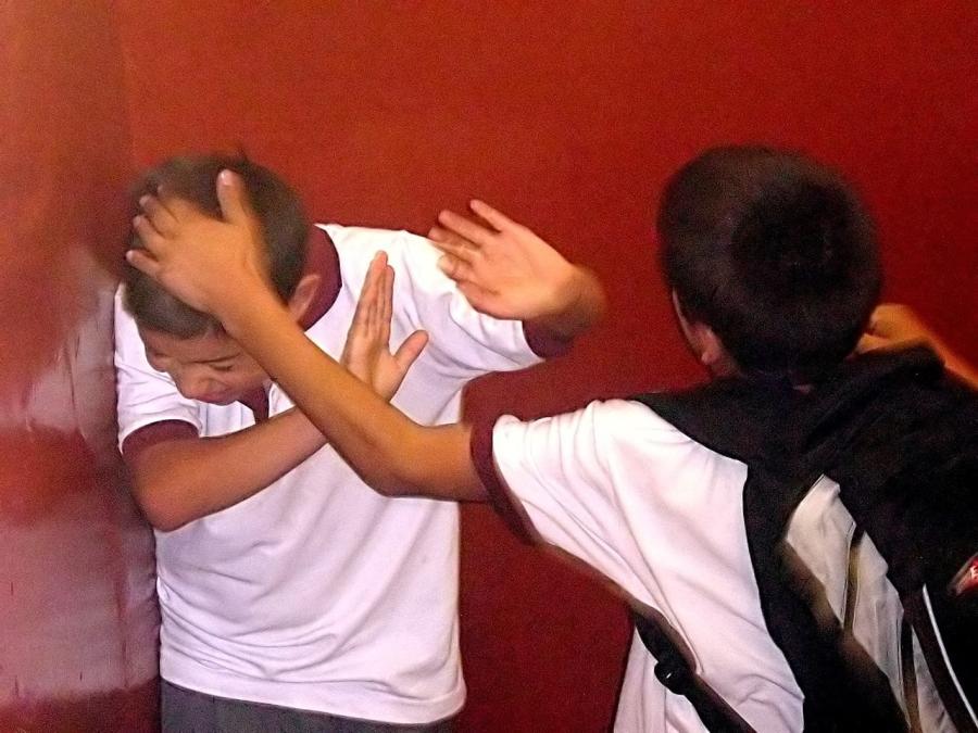 Il bullismo a scuola è segno di estremo disagio