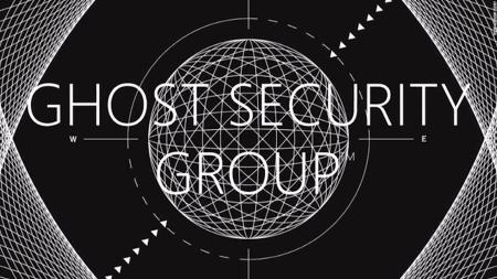Logo di Ghost Security Group