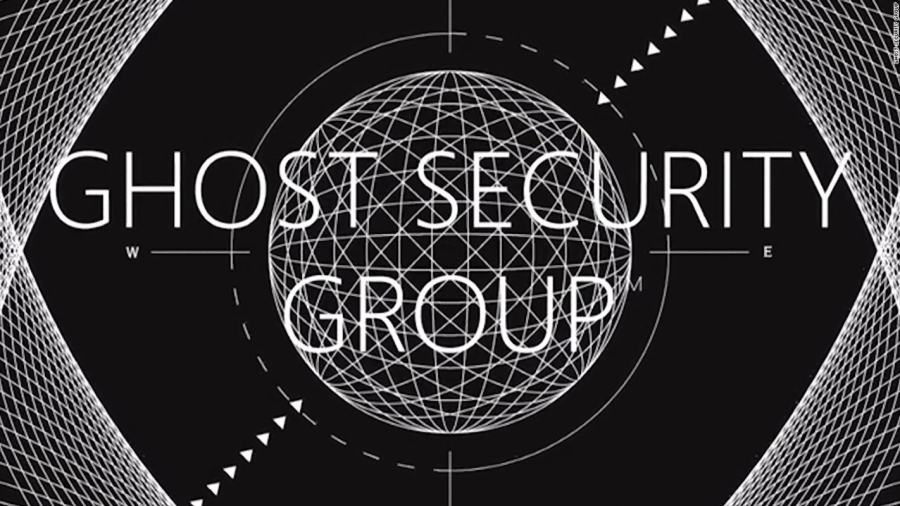 Logo di Ghost Security Group