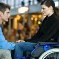 Disabilità e amore