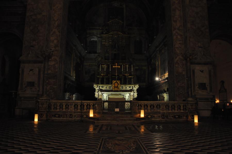 Chiesa dei SS. Severino e Sossio
