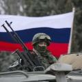 Soldato delle forze armate russe