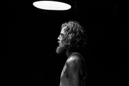 Tortura - Foto di Daniel Garrido