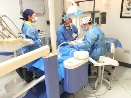 Diagnosi e cura delle parodontiti