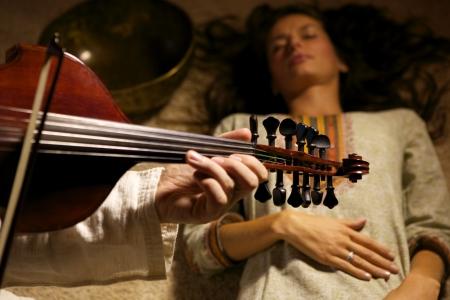 Musica terapia individuale